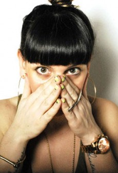 Nailgasm: A Chat with Christina Rinaldi of Prima Creative