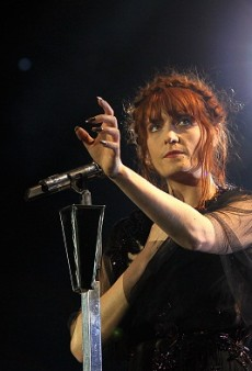 Florence Welch's New Capsule Jewelry Collection