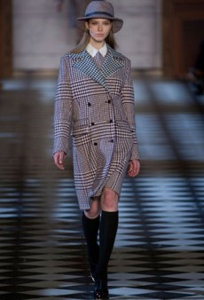 Tommy Hilfiger Fall 2013 Runway Review