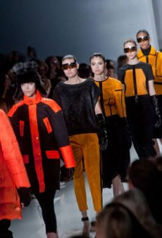 Michael Kors Fall 2013 Runway Review