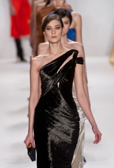 J. Mendel Fall 2013 Runway Review