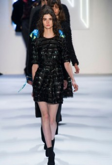 Milly by Michelle Smith Fall 2013 Runway Review