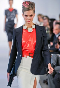 Spring Style Notes: Fire Up Your Style in Sizzling Reds
