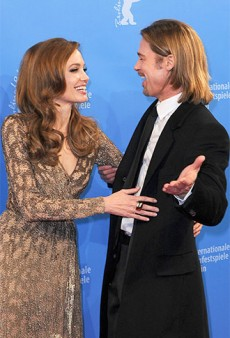 Link Buzz: The Berlin Film Festival is Really Happening; the Jolie-Pitts Have Launched Their Own Wine