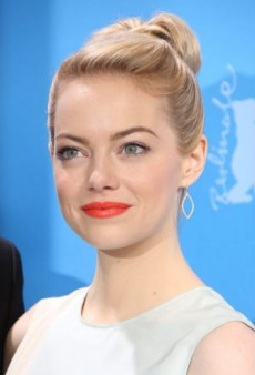 Update Your Daytime Look on a Budget with Emma Stone's Unexpected LIp