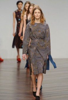 Emilio de la Morena Fall 2013 Runway Review