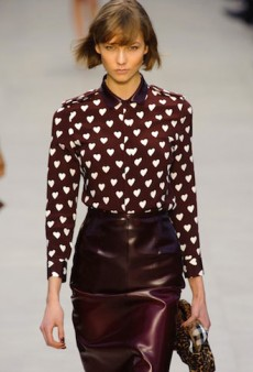 140 Character #LFW Fall 2013 Reviews