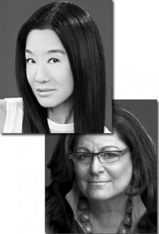 Fashion Icons with Fern Mallis: Vera Wang