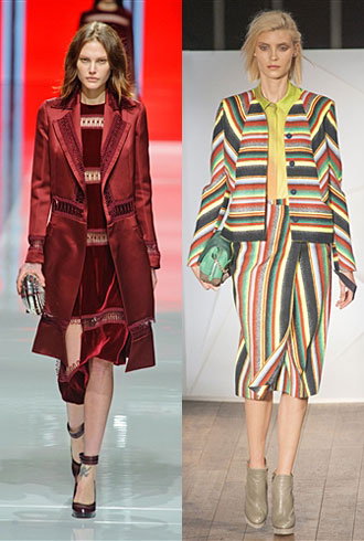 LFW Hits & Misses Fall 2013