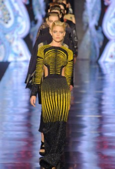 Etro Fall 2013 Runway Review