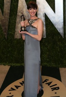 After the Oscars: Party Fashion Roundup