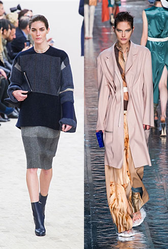 Paris Fashion Week Fall 2013 Hits & Misses