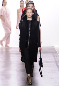 Giambattista Valli Fall 2013 Runway Review