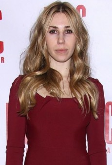 Look of the Day: Zosia Mamet Ramps Up Her Style in Roland Mouret