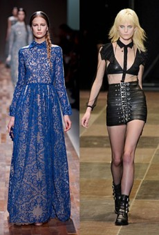 Paris Fashion Week Fall 2013 Hits and Misses: Part 3 (Forum Buzz)