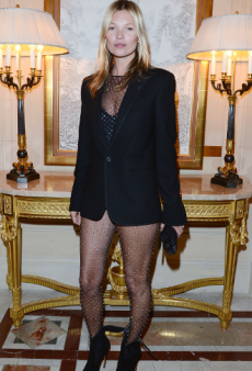 If We Were the Stylist, Kate Moss Would Be Wearing Pants (& Other Celeb Style Fixes)