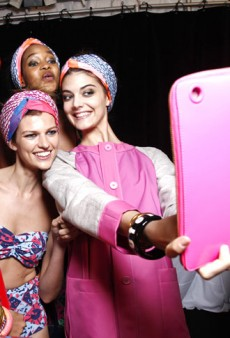 10 Tips for Taking the Perfect Selfie