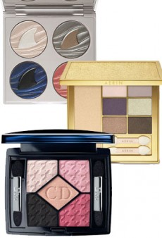 Spring's 8 Most Gorgeous Makeup Palettes