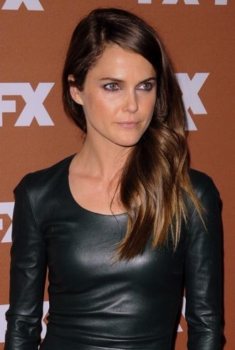 Keri Russell 2013 FX Upfront Presentation New York City cropped