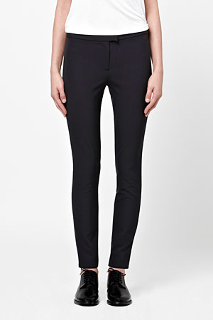 COS slim cropped trouser - forum buys