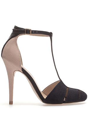 Zara heels - forum buys