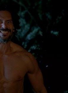The 'True Blood' Season 6 Trailer: Alcide Still Shirtless