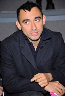 Is Nicola Formichetti Heading to Diesel? [Update: Yes]