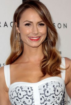 Get Red Carpet Flawless Skin Like Stacy Keibler