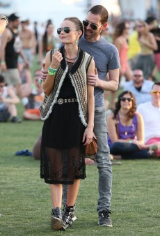 Coachella: Where Good Style Goes Bad for Kate Bosworth and Diane Kruger (Forum Buzz)