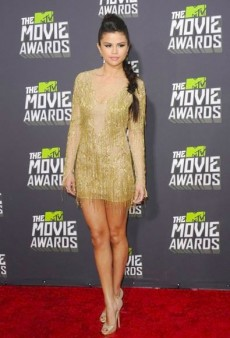 2013 MTV Movie Awards Red Carpet Review