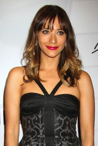 Rashida Jones 2013 Keep Memory Alive Power of Love Gala Las Vegas cropped