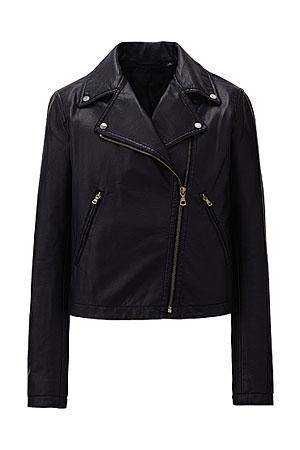 Uniqlo biker jacket - forum buys