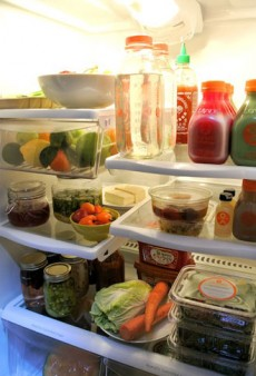 What's In Your Fridge? Health Experts and Foodies Let Us Raid Their Kitchens