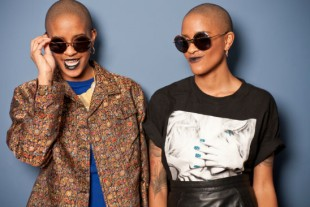 Designer to Watch: Sunglasses Label Coco &amp; Breezy