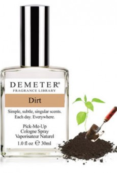 Father's Day Gift: The Sweet Scents of Dirt and Zombie