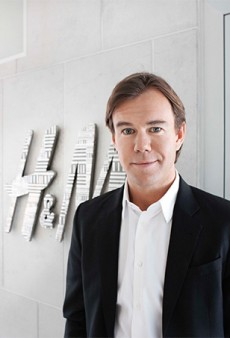 H&M CEO Speaks Frankly About Overseas Factories and 'Too Thin' Models