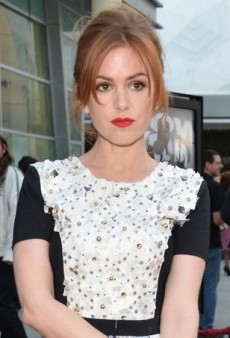 Isla Fisher Mixes It Up in Sachin + Babi at Now You See Me Screening