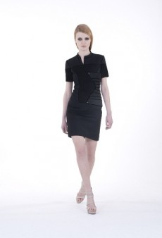 Liz Black's Fall 2013 Collection Review