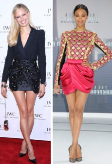 Get the Celeb Look: Tulip Skirts