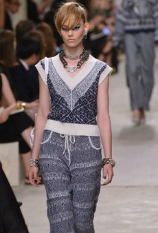 Resort Report 2014: Moschino Cheap &amp; Chic, Chanel, Bottega Veneta, Cut25