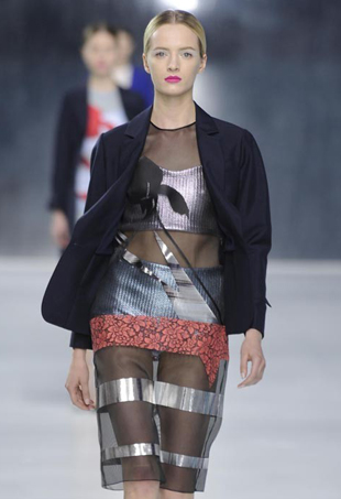 Raf Simons' Dior Resort 2014 is a Hit! (Forum Buzz)