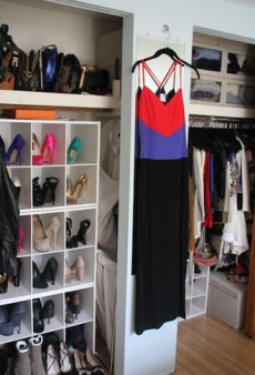 What's In Your Closet? We Asked Some of Our Fashion Friends to Give Us a Peek