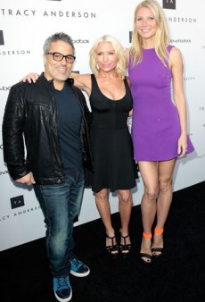 David Babaii on His New Blow Dry Bar Collab with Gwyneth Paltrow and Tracy Anderson