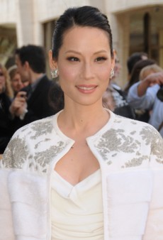 Lucy Liu Goes Glam for the Spring Gala in Vivienne Westwood and Other Best Dressed Celebs of the Week