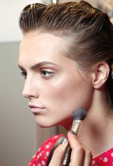 Was Mineral Makeup a Trend?