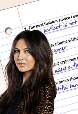 21 Questions with&#8230;Celebrity Stylist ﻿﻿Nicole Chavez