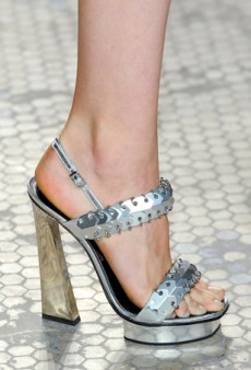Ready for Some Major Shoe Porn? 20 Runway Pairs We're Coveting
