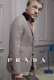 Is This The Best Prada Menswear Campaign Ever? (Forum Buzz)