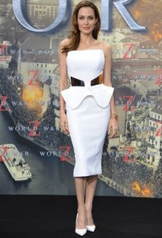 Angelina Jolie Makes a Welcome Return to the Red Carpet and Other Best Dressed Celebs of the Week