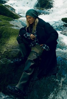 "John Galliano in Vanity Fair: ""Even Now I'm Still Learning Every Day How Many People I Hurt."""